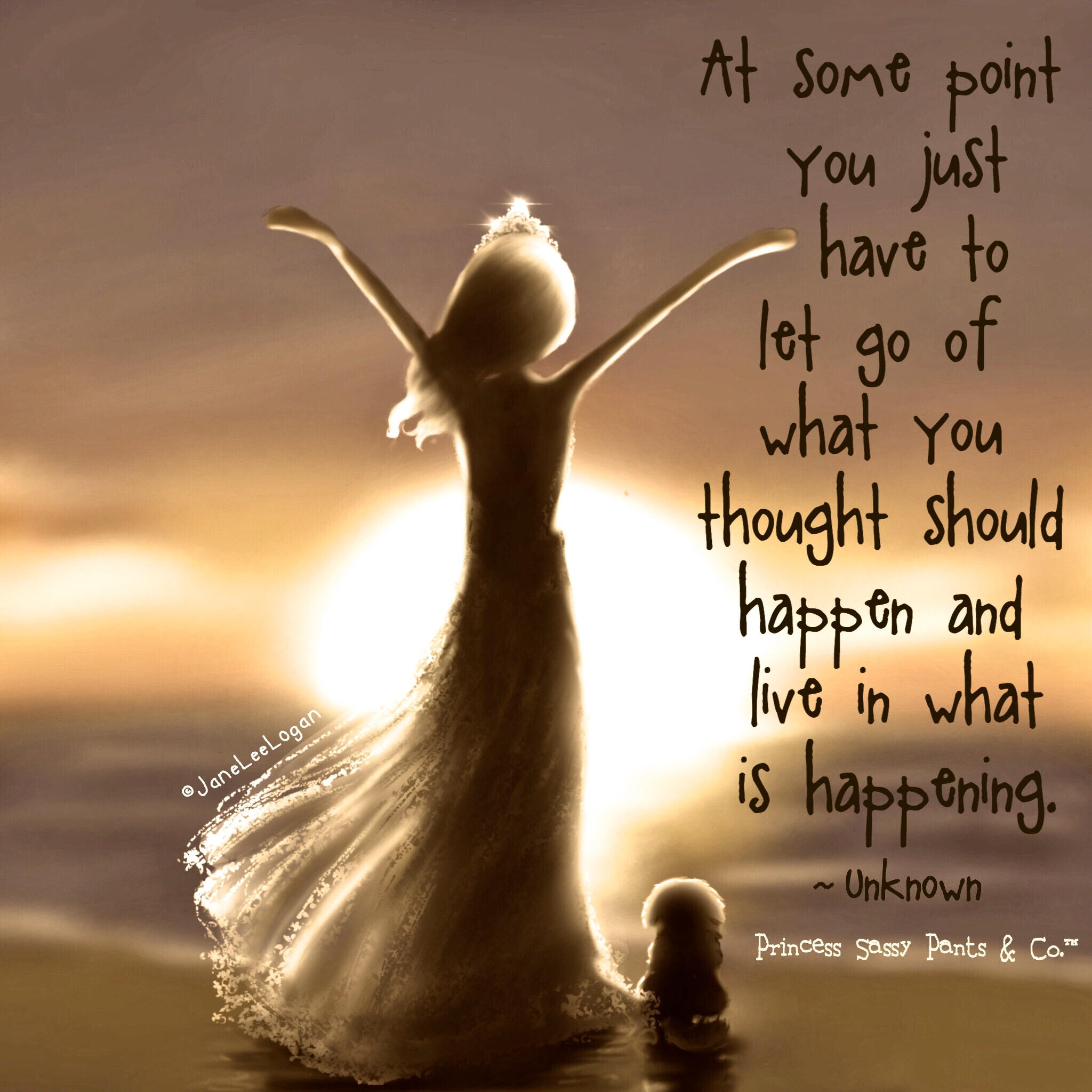 Powerful Little Quote Sad Quotes T: Princess Sassy Pants & Co.™